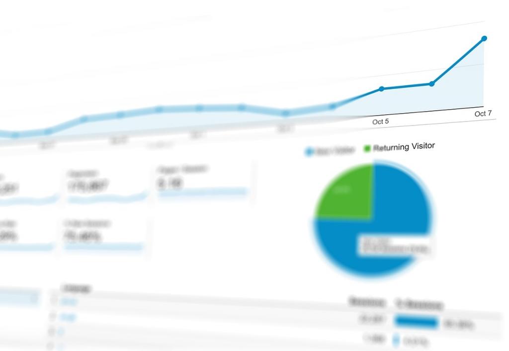 アクセス解析 レポート|ホームページ制作 バーブワイヤー