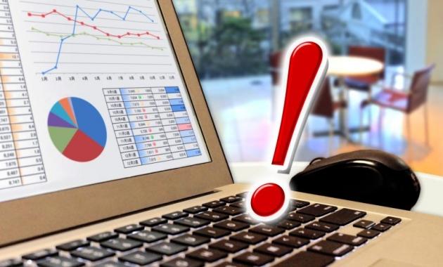 ホームページのアクセス解析をすることのメリット|ホームページ制作・運用はバーブワイヤー