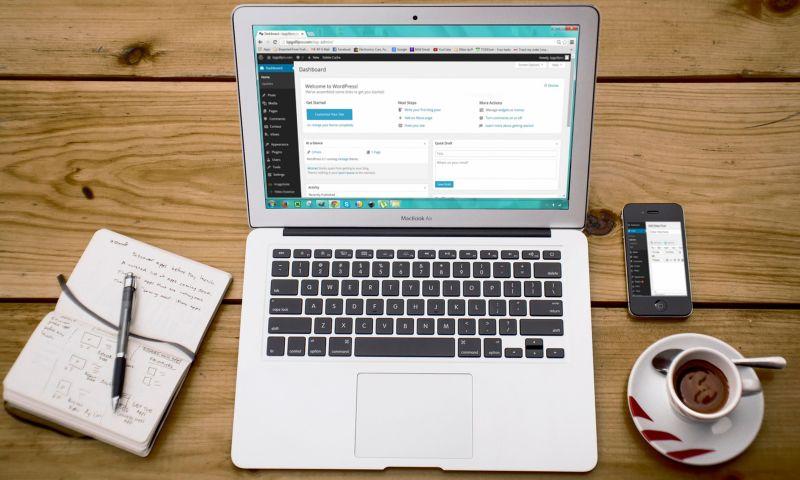 ブログを書くということ|ホームページ活用 ホームページ制作会社 バーブワイヤー