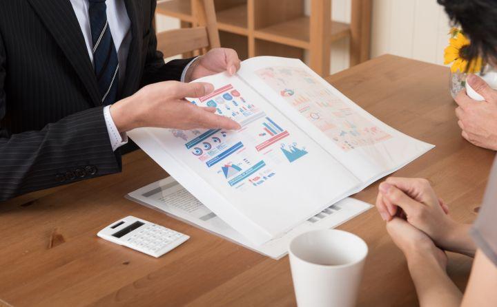 ホームページにも営業マンの説明らしい説明をできる限り「わかりやすく」書きましょう|ホームページの制作は大阪のバーブワイヤーへ!