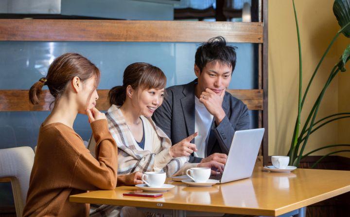 ホームページに掲載している内容 ホームページ制作会社を選ぶなら、大阪のバーブワイヤーへ!