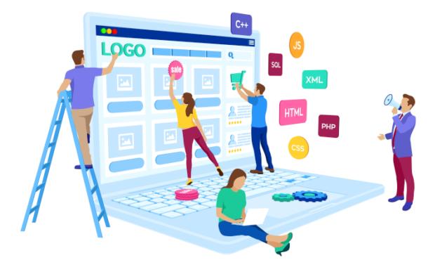ホームページ担当 内製か?外注か?|BtoB事業を展開の企業に効果の高いホームページを構築するWEB会社 バーブワイヤー