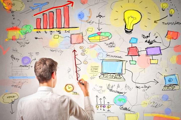 ホームページの更新は「戦略的に」|企業のWEB戦略は、BtoB企業の価値の高いホームページ構築を行うバーブワイヤー